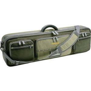 Allen company rod and reel carry on case approved for airplanes