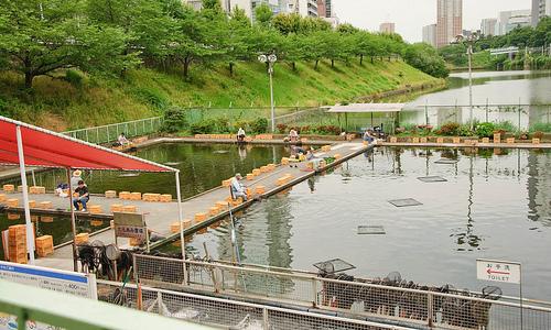 ichigaya-fish-center